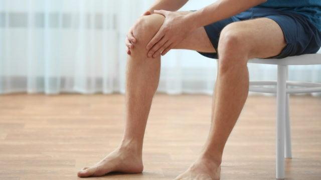 زانودرد بعلت آسیب مینیسک، مفصل، غضروف و رباط (درمان زانو درد)