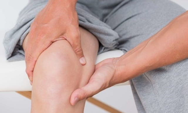 علل شایع درد زانو